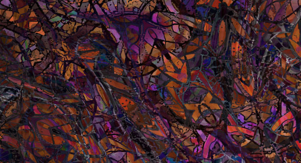 Art is Vision - Gallery & Boutique - Optical & New Media Art from Dave S Wyatt.